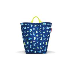 REISENTHEL® Aufbewahrungsbox Aufbewahrungssack storagesac kids, Tasche blau