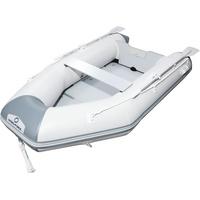 BESTWAY Hydro-Force Sportboot-Set Caspian Pro,