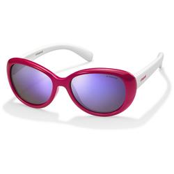 Polaroid Sonnenbrille PLD 8004/S rot