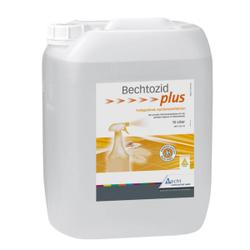 Bechtozid Plus Sprühdesinfektion, duftneutral, Für die schnelle Flächendesinfektion, 10 l - Kanister