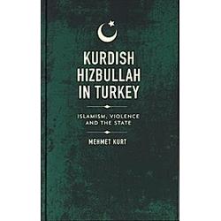 Kurdish Hizbullah in Turkey