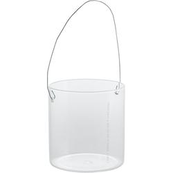 Ernst Kirchsteiger Hängelaterne aus Glas d8 h8 cm