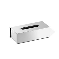 Zack Serviettenbox 'PURO' Kann an der Wand montiert werden