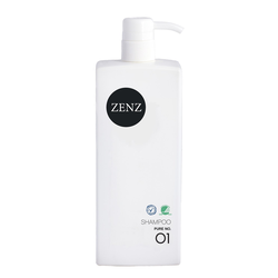 Zenz Shampoo Pure N°01