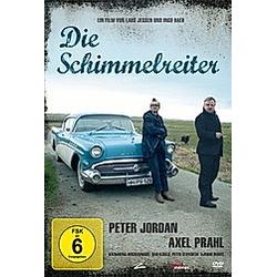 Die Schimmelreiter - DVD  Filme