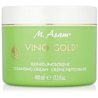 M.Asam Vino Gold Reinigungscreme 400 ml