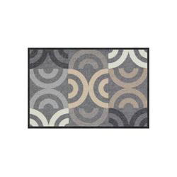 Fußmatte Salonloewe Borrby city-chic Fußmatte waschbar 050 x 075 cm, Salonloewe