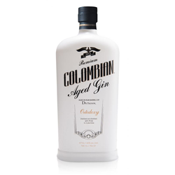 Dictador Colombian Aged Gin
