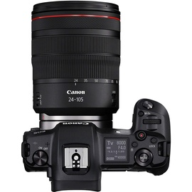 Canon EOS R + RF 24-105 mm F4,0-7,1 IS STM