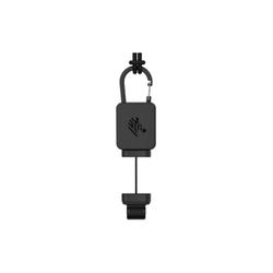 Lanyard mit magnetischem Zugband für RS5100 mit Lanyard Trigger