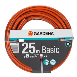 """GARDENA Gartenschlauch Gartenschlauch 19 mm 3/4"""" 25m, (1 St)"""
