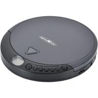 Reflexion PCD400 Tragbarer CD-Player CD, CD-R, CD-RW Schwarz