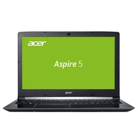 "Acer Aspire 5 (A515-51G-303X) 15"" Zoll / Intel Core i3 / 4GB / 1.000GB Festplatte / NVIDIA GeForce 940MX Grafik / Windows 10"