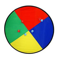 Megawurfscheibe, 150 cm Durchmesser