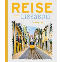 Reise nach Lissabon: Buch von