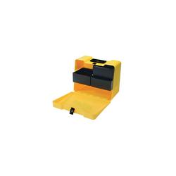 Toko Servicebox Handy Box (leer) Tools - Wachsboxen und Taschen,