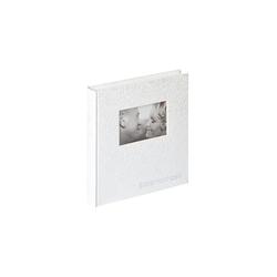 Walther Album Silberhochzeitsalbum weiss 28x30,5 US-107