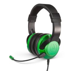PowerA Fusion Gaming Headset Emerald Fade Gaming-Headset