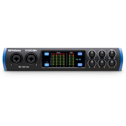 PRESONUS Studio 68c - Audio-Interface