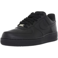 Nike Men's Air Force 1 '07 black/black 45