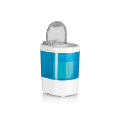 EASYmaxx Wäscheschleuder, 3 kg, Mini-Waschmaschine