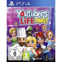 Youtubers Life OMG - PS4