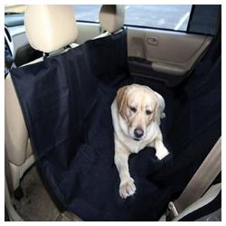 PRECORN Hunde-Autositz Autoschutzdecke Autohundedecke hochwertige Auto-Schondecke Schondecke Hundedecke Tierdecke Transportdecke 145 x 150