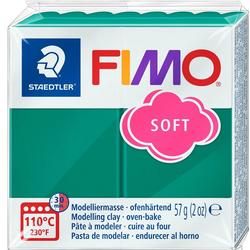 FIMO Modelliermasse, 57 g gr�n