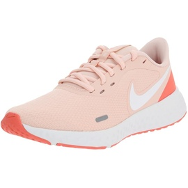Nike Revolution 5 W washed coral/summit white/magic ember 38,5
