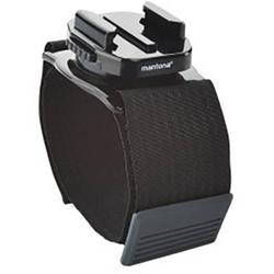 Mantona 360° Armbefestigung Passend für: GoPro, Sony Actioncams, Actioncams