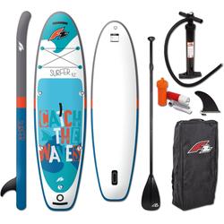 F2 SUP-Board Surfer Kid 9,2 - 280 cm