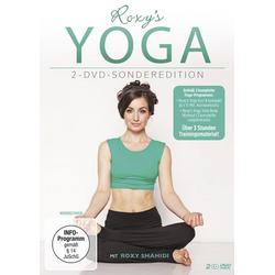 Roxys Yoga  [2 DVDs]