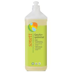 SONETT Geschirrspülmittel LEMON 1 Liter