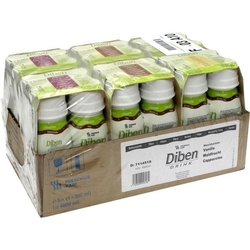 DIBEN DRINK Mischkarton 1.5 kcal/ml 4800 ml