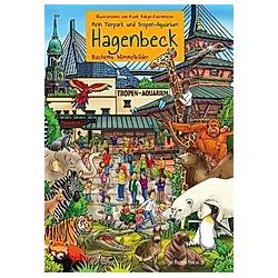 Mein Tierpark und Tropen-Aquarium Hagenbeck - Buch