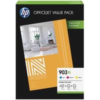 HP 903XL CMY (1CC20AE)