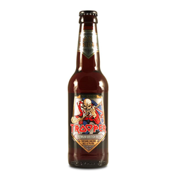 Iron Maiden Trooper Bier 0,33L (4,7% Vol.)