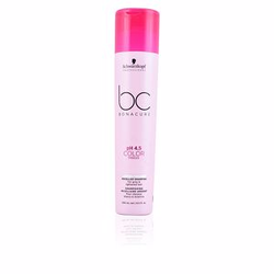 BC pH 4.5 COLOR FREEZE silver micellar shampoo 250 ml