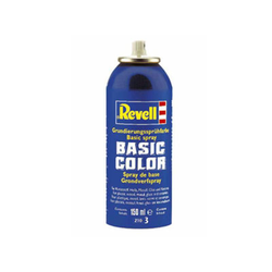 Revell Basic-Color, Grundierungsspray 150 ml