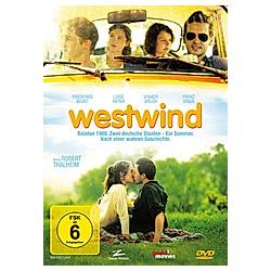 Westwind - DVD  Filme
