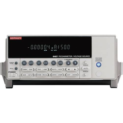 Keithley 6487/E Tisch-Multimeter