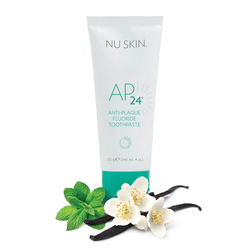 Nu Skin AP 24 Anti-Plaque Fluoride Fluorid-Zahnpasta Toothpaste