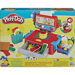 Play-Doh Supermarkt-Kasse
