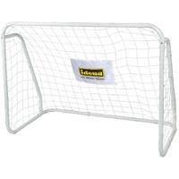IDENA - Fußballtor Metall ca. 124 x 96 cm