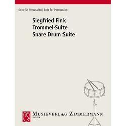 Trommel-Suite für kleine trommel