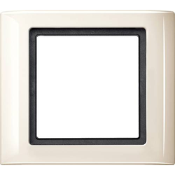 Merten Abdeckung Aquadesign Weiß 400144