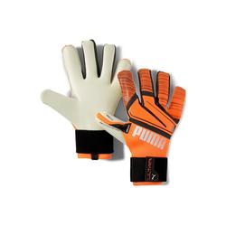 PUMA Torwarthandschuhe PUMA ULTRA Grip 1 Hybrid Pro Torwarthandschuhe orange