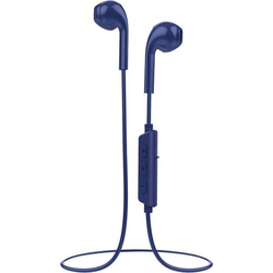Vivanco Smart Air 3, Bluetooth In-Ear Kopfhörer, blau Bluetooth® Sport In Ear Kopfhörer In Ear He