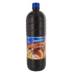 Imperial Caramel Dessertsauce für Eis Kuchen Joghurt und Quark 1000g