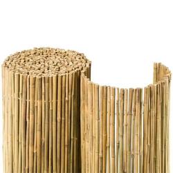 Bambusmatte Bahia Bambus Sichtschutz Zaun Balkon